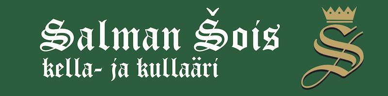 Salman Shois Kella-ja kullaäri