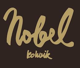 Kohvik Nobel