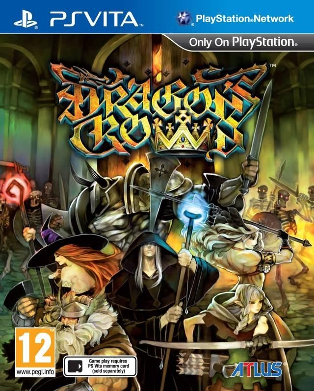 Dragon's Crown - Alzgamer