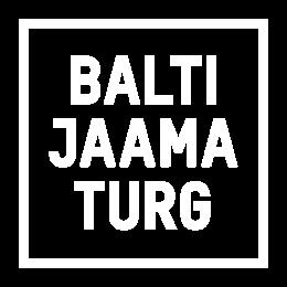 Balti Jaama Turu Infopunkt