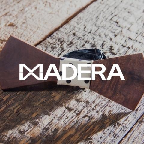 Kõik puidust kikilipsud, käekellad, päikeseprillid ja aksessuaarid -15% - Madera