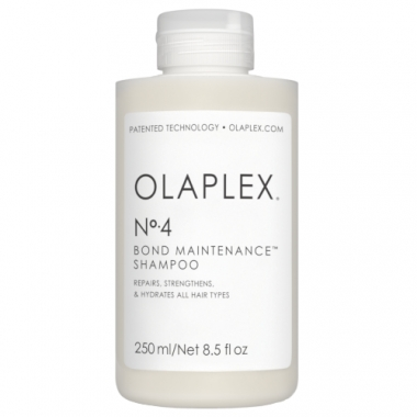 Olaplex N°4 Bond Maintenance Shampoo 250ml - Tropical Beauty salong