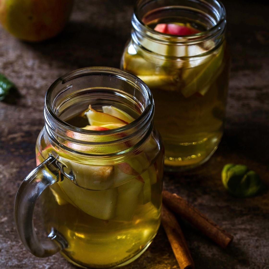 5 põnevat retsepti õuntest