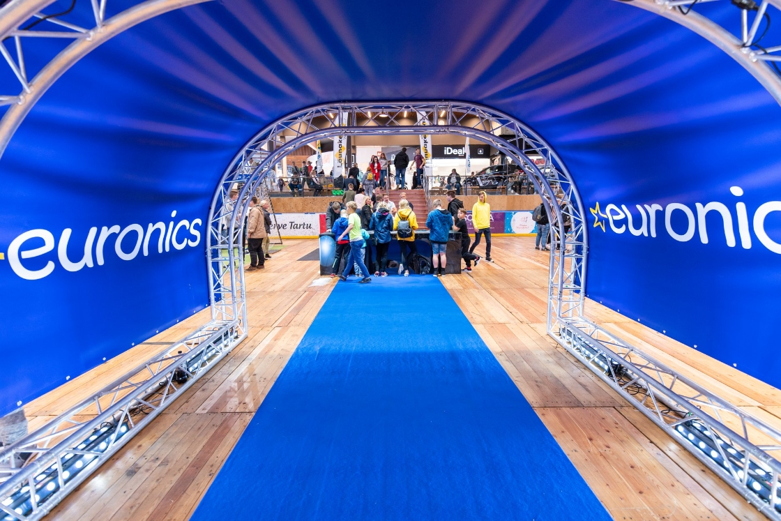 Meeleolukas Euronicsi e-spordi päev, 21. september