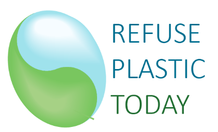 Refuse Plastic Today