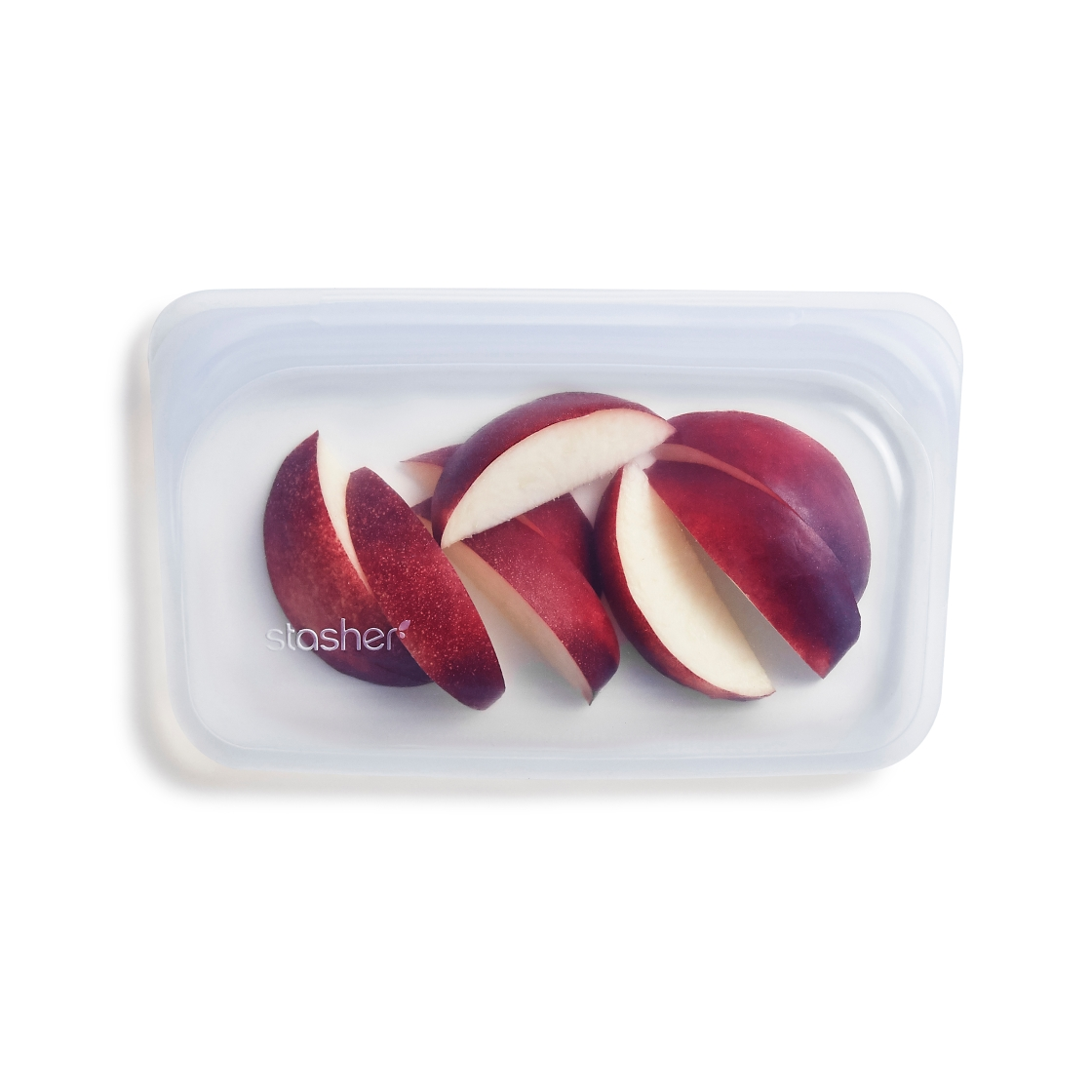 Reusable snack bag - Refuse Plastic Today