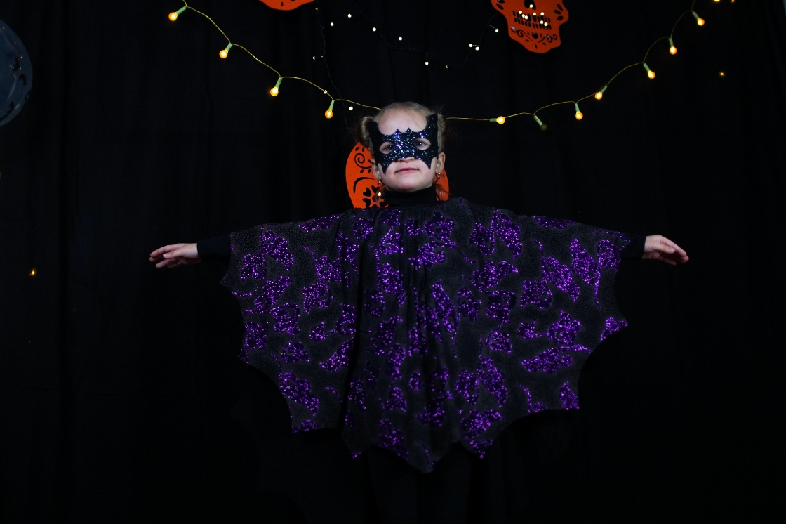 Halloweeni Jäädisko - Astri Arena