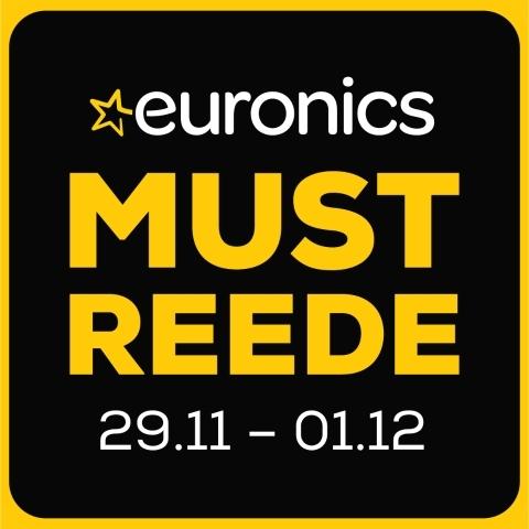 Must Reede Euronicisis - Euronics