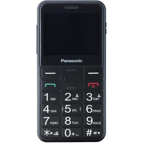 Panasonic KX-TU150 Dual SIM, must - Photopoint