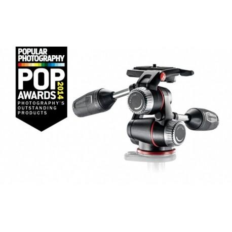 Manfrotto 3-suunaline pea MHXPRO-3W - Photopoint