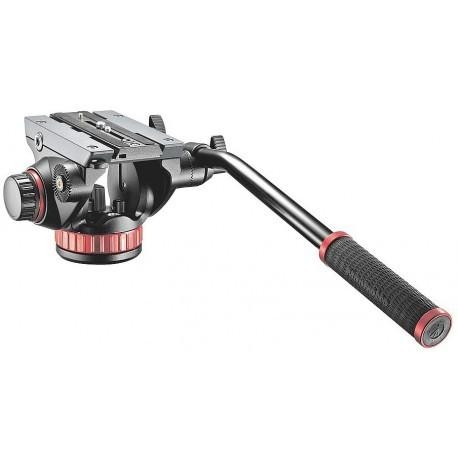 Manfrotto videopea MVH502AH - Photopoint