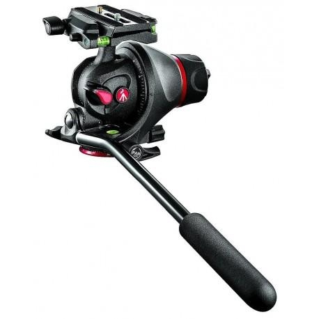 Manfrotto videopea MH055M8-Q5 - Photopoint