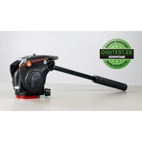 Manfrotto videopea MHXPRO-2W - Photopoint