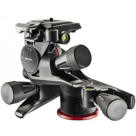 Manfrotto 3-suunaline pea MHXPRO-3WG - Photopoint