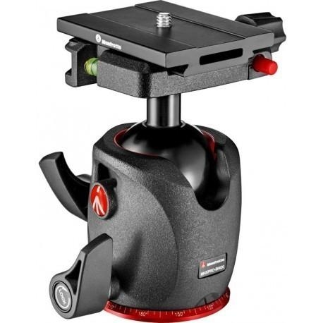 Manfrotto kuulpea MHXPRO-BHQ6 - Photopoint