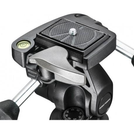 Manfrotto 3-suunaline pea MH804-3W - Photopoint