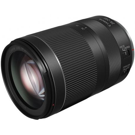 Canon RF 24-240mm f/4-6.3 IS USM objektiiv - Photopoint