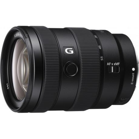 Sony E 16-55mm f/2.8 G objektiiv - Photopoint