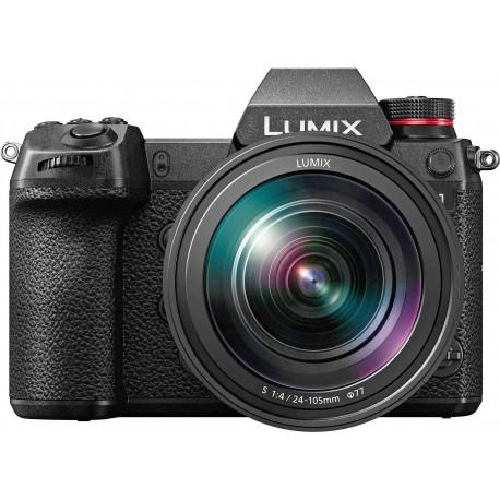 Panasonic Lumix DC-S1 + 24-105mm f/4.0 - Photopoint