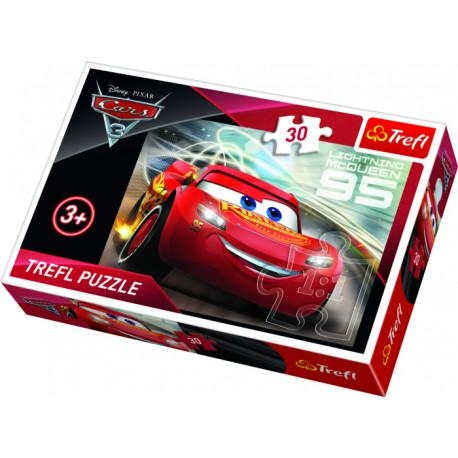 TREFL Pusle 30 Cars 3 - Photopoint