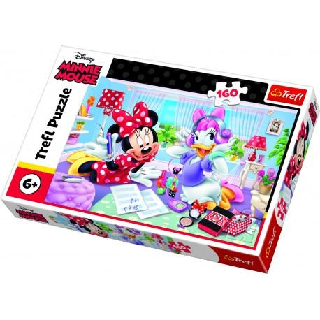 TREFL Pusle 160 Minnie Mouse - Photopoint
