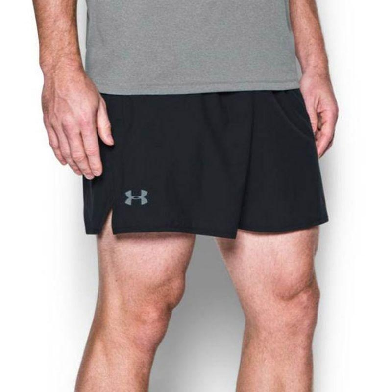 Kids training shorts Under Armour Qualifer 5'' Woven M 1289626-001 - ON24 SPORT