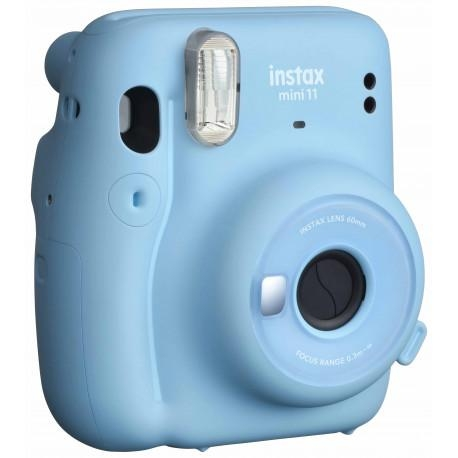 Fujifilm Instax Mini 11, sky blue - Photopoint