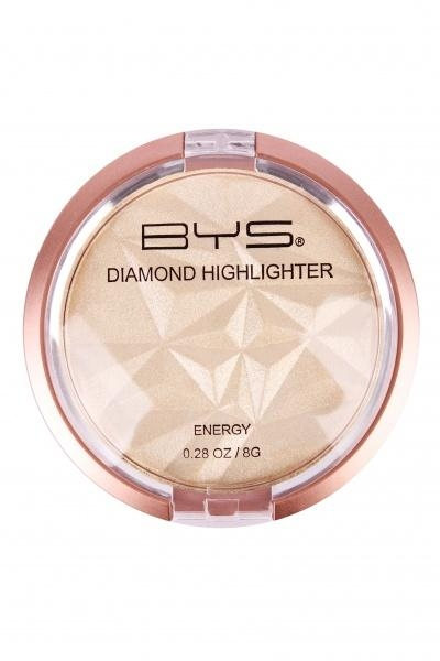 BYS BYS CRYSTAL Collection Särapuuder DIAMOND ENERGY - Beauty Pro