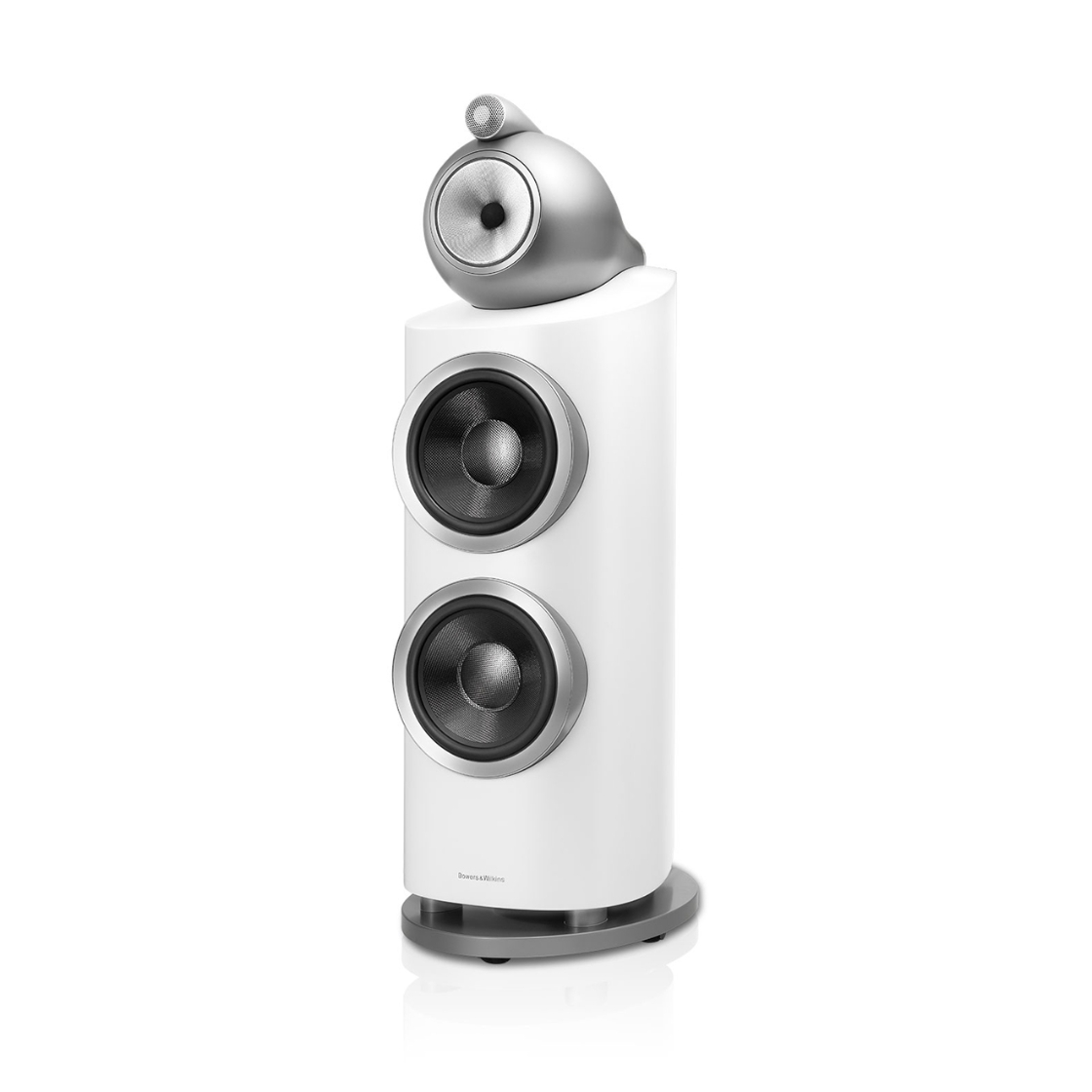 Bowers & Wilkins 800 D3 - Audiodisain