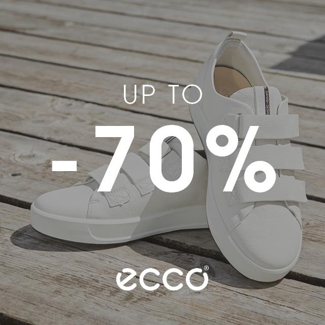 KUNI -70% HOOAJALINE ALLAHINDLUS - Ecco
