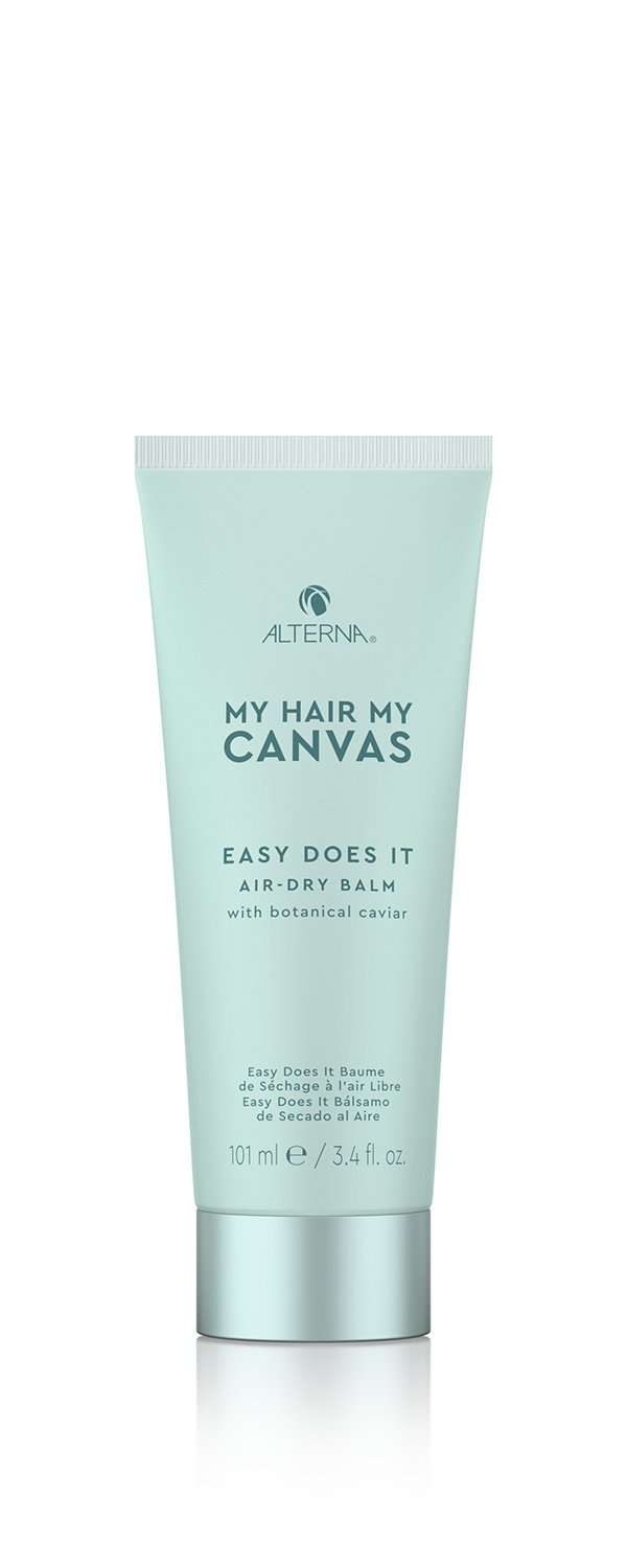 ALTERNA MY HAIR. MY CANVAS õhu käes kuivav soengukreem - easy does it air-dry balm 101ml - Tropical Beauty salong