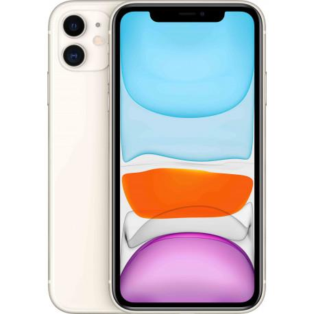 Apple iPhone 11 64GB, white - Photopoint