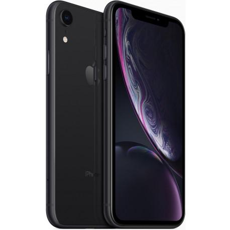 Apple iPhone XR 64GB, black - Photopoint