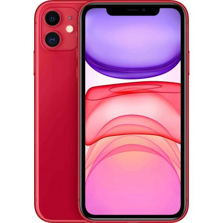 Apple iPhone 11 64GB (PRODUCT) RED - Photopoint