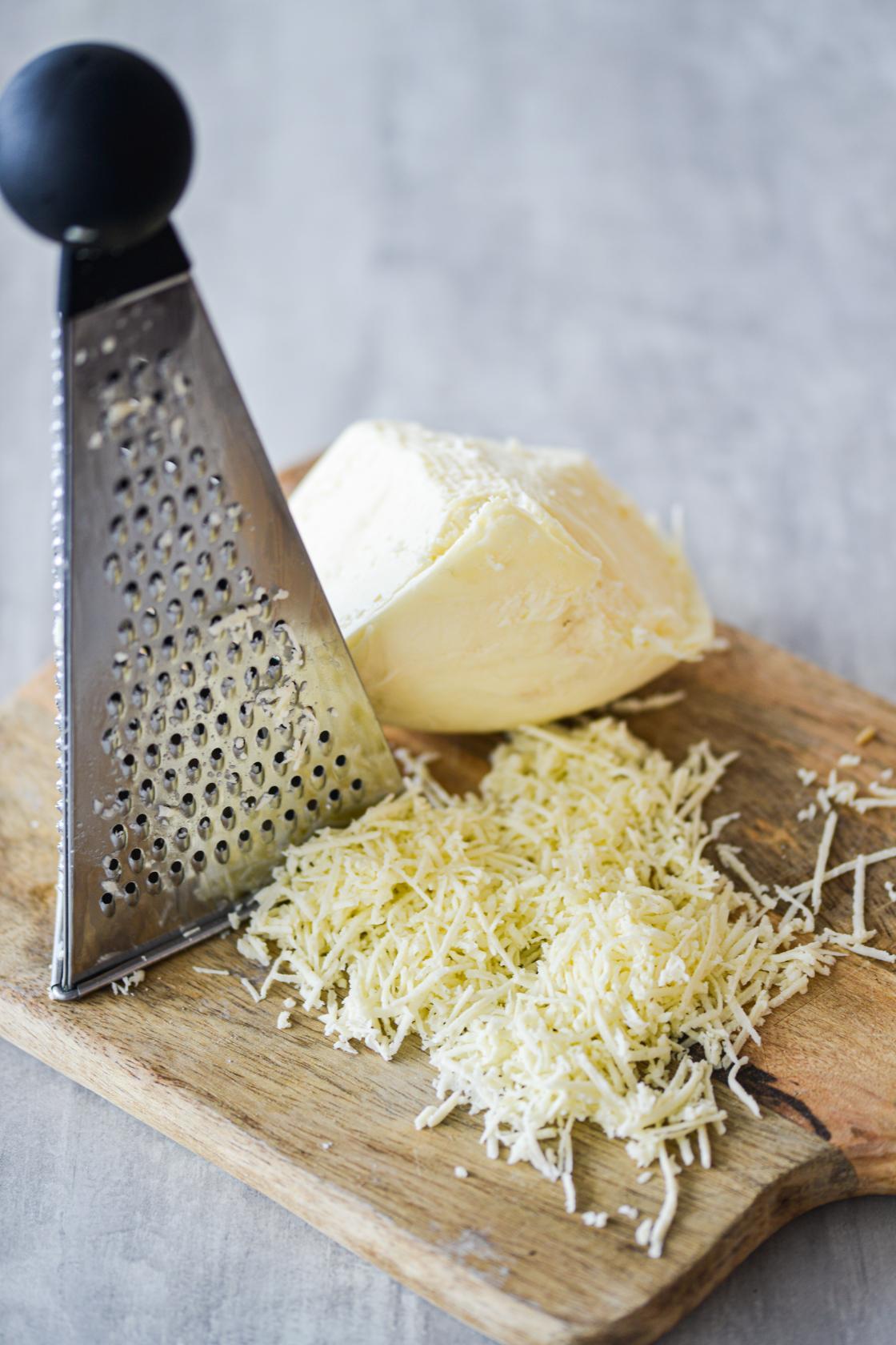 Kaerakruubipuder porgandi ja juustuga
