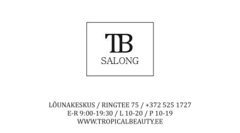 Tropical Beauty salong
