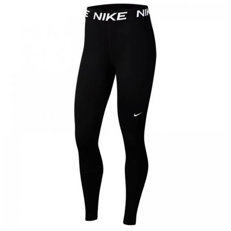 Treeningpüksid Nike W Victory Baselayer Tight must - Popsport!