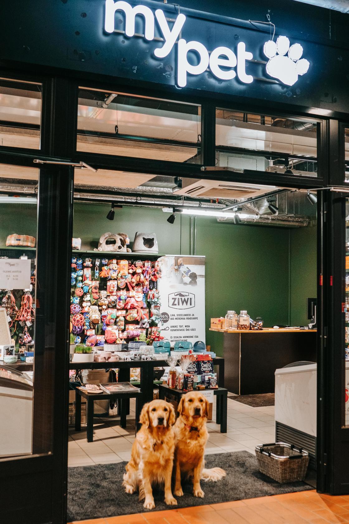 Miks tasub lemmikloomale osta toortoitu?