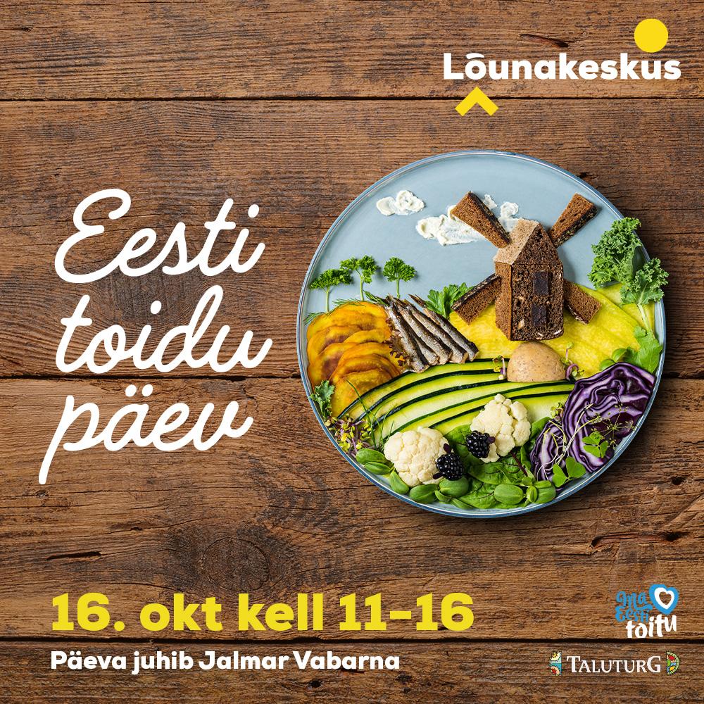 Eesti toidu päev