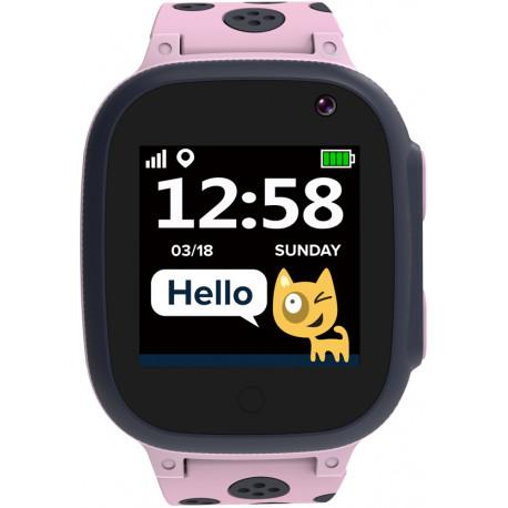 Canyon smartwatch for kids Sandy CNE-KW34PP, pink - Photopoint